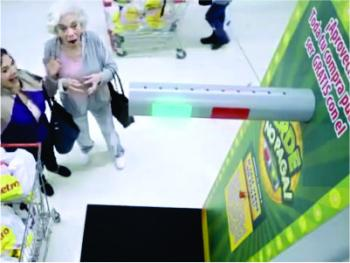 """Juego promocional """"Verde no paga"""": Metro"""