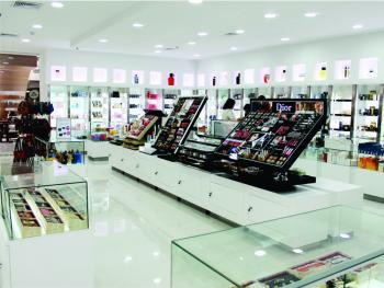 Implementación tienda: Perfumerías Unidas (1)
