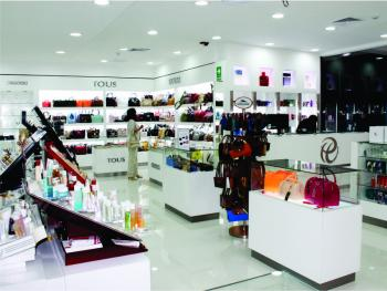 Implementación tienda: Perfumerías Unidas (2)